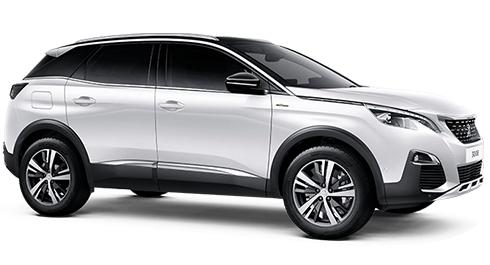 Peugeot 3008 Active Life Otomatik Sky Pack